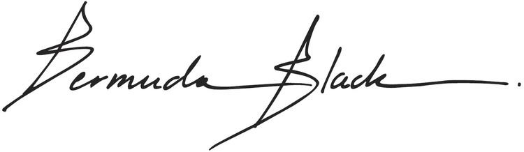 Bermuda Black Logo