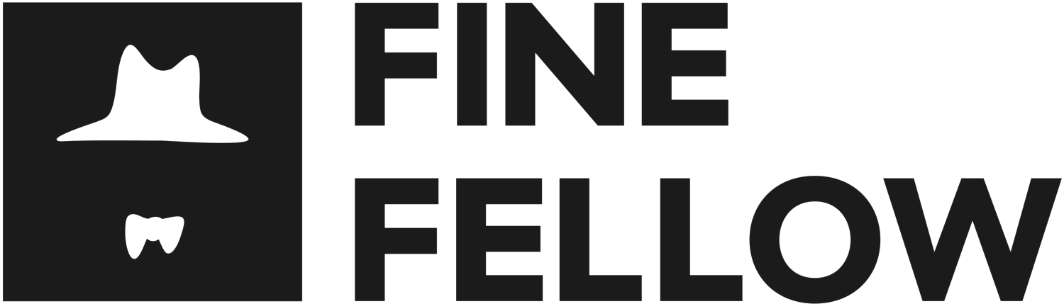 Fine Fellow logo