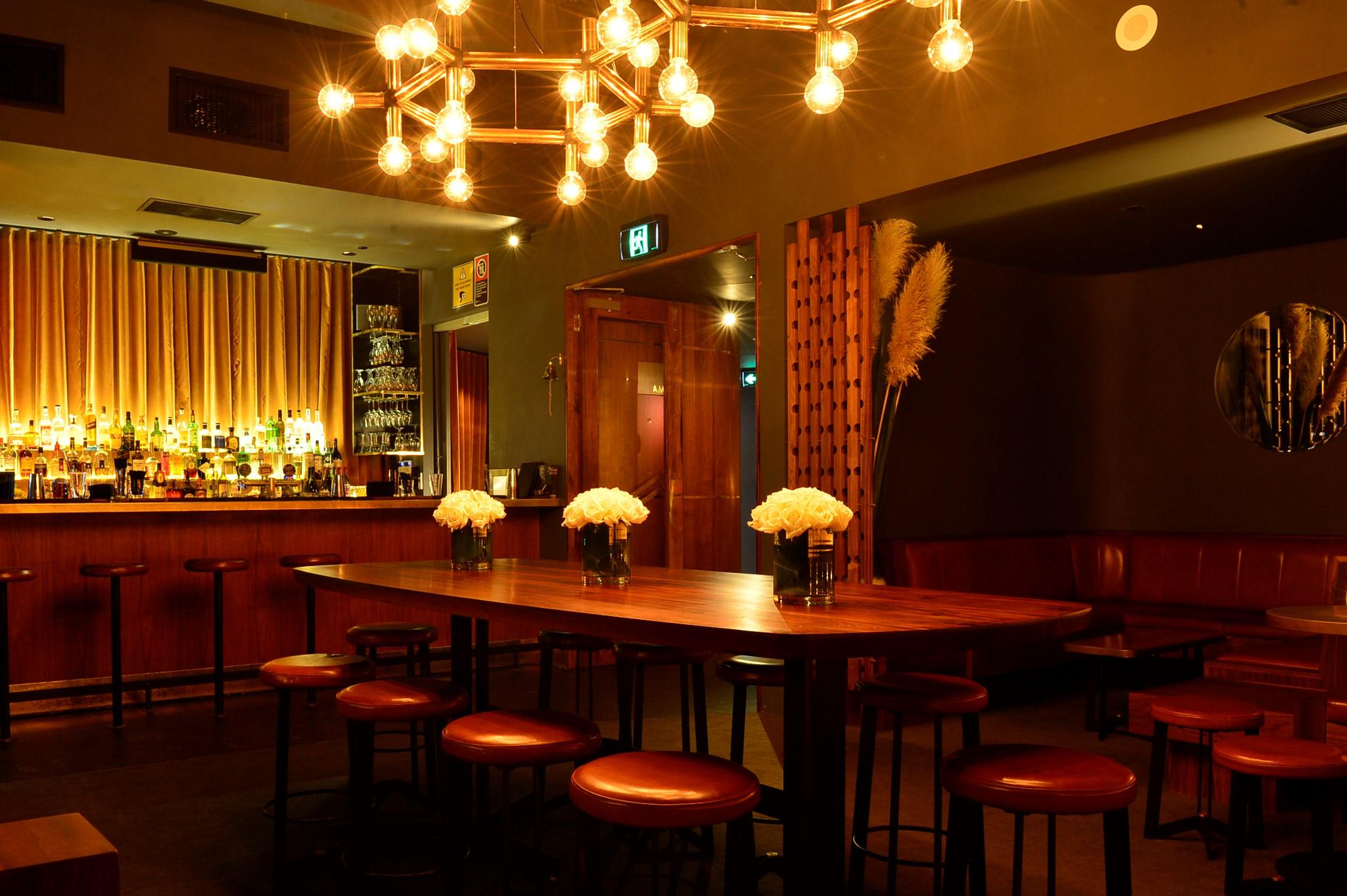 Golden Age Cinema Bar