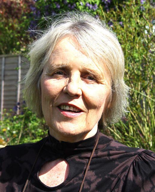 Celia Haddon