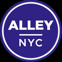 AlleyNYC - logo