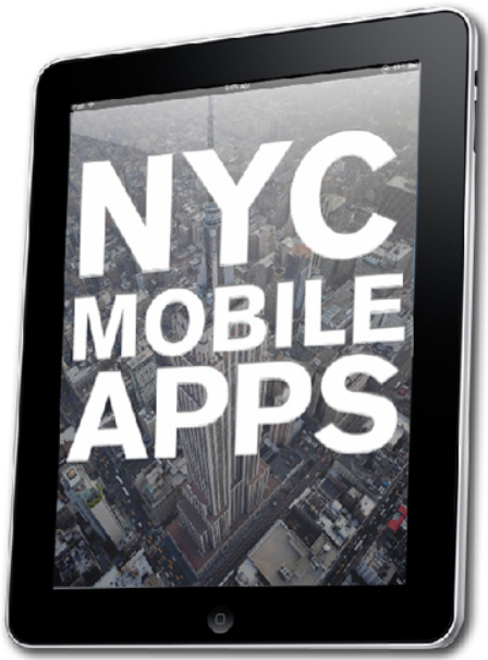 NYC Apps - image