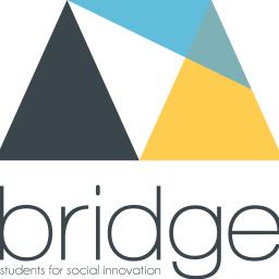 NYU Wagner Bridge - logo