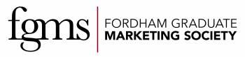 Fordham Graduate Marketing Society - image
