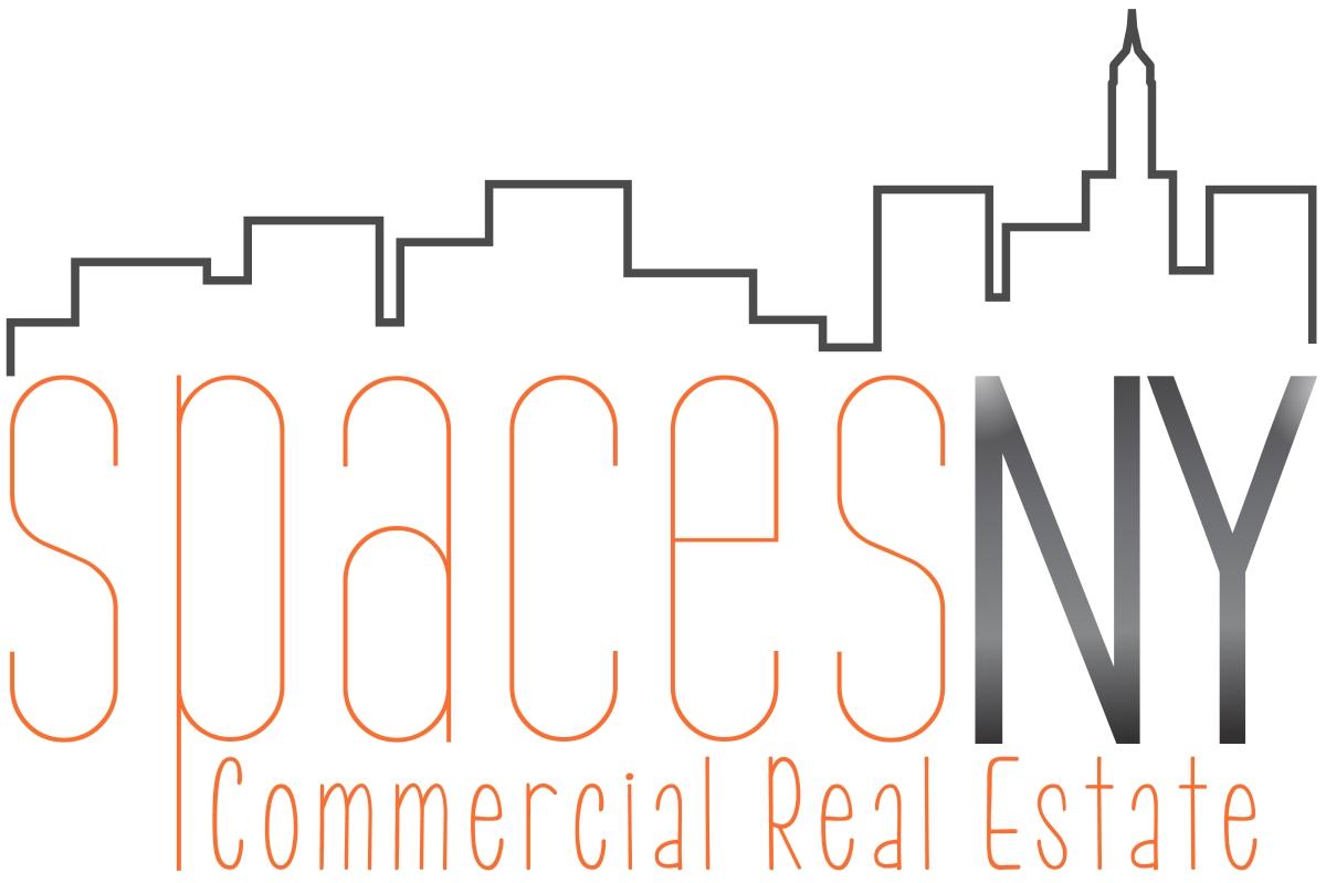 SpacesNY - logo