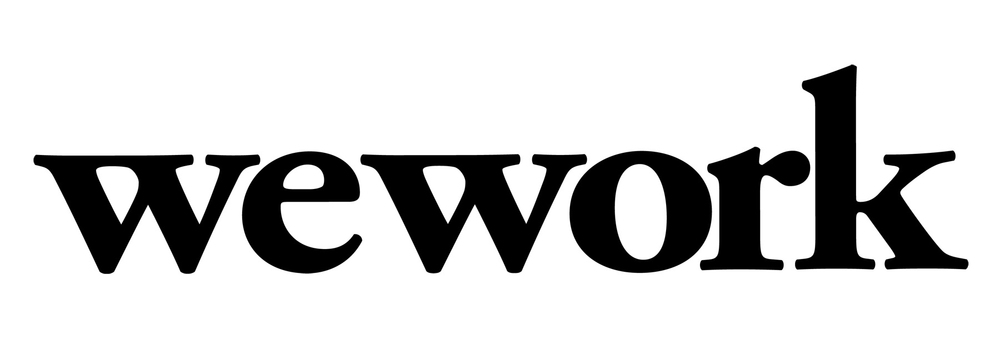 WeWork - logo