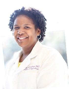 Dr. Jennifer Hollings