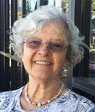 Jeanne Rana face