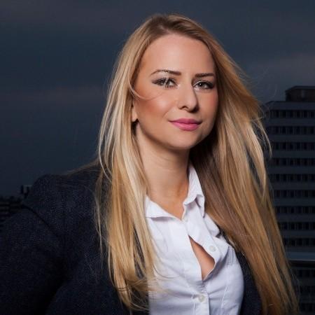 Katarina Polonsky