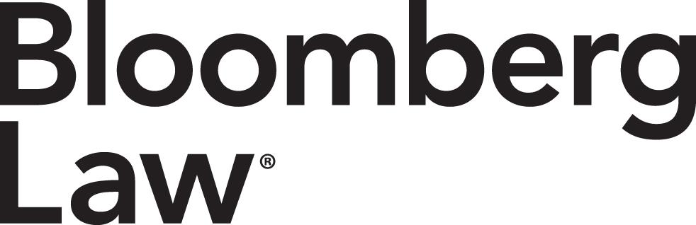 Bloomberg BNA Law logo