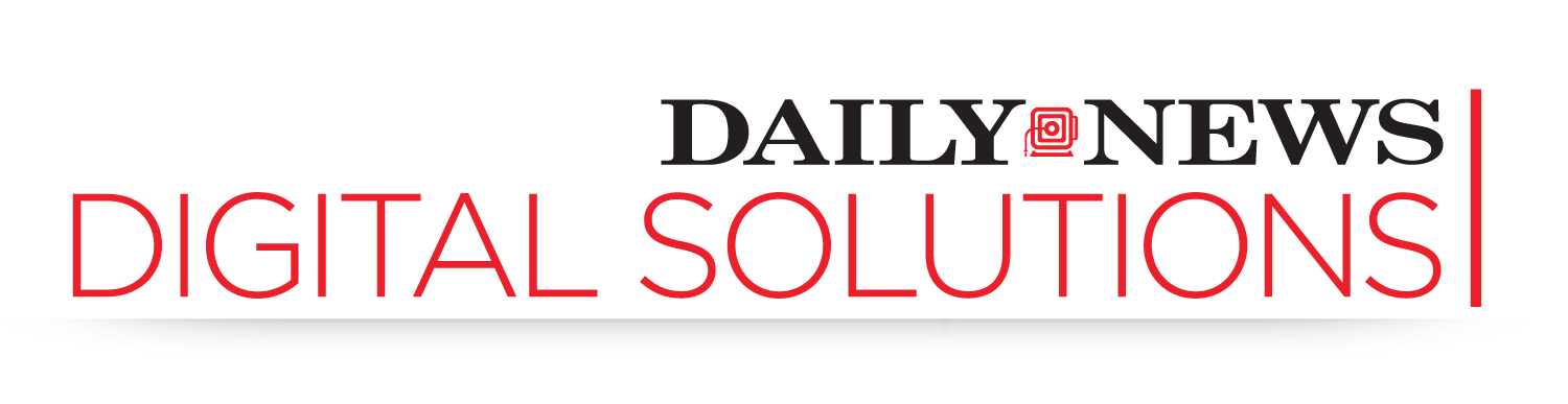daily news digital logo