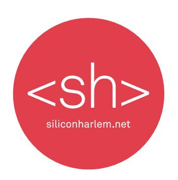 Silicon Harlem Logo