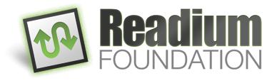 Readium Foundation Logo