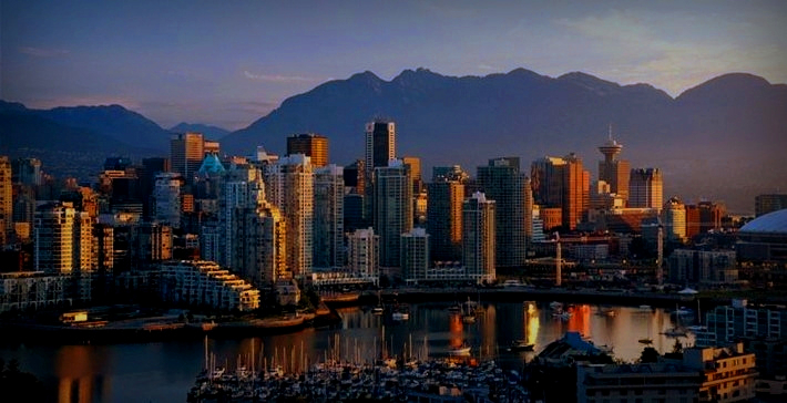 canada postal guide international destination listing