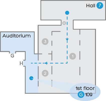 Workshop Map