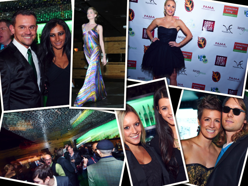 Green Ribbon Gala