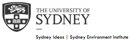 Sydney Ideas Sydney Environment Institute