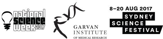 gattaca screening partner logos