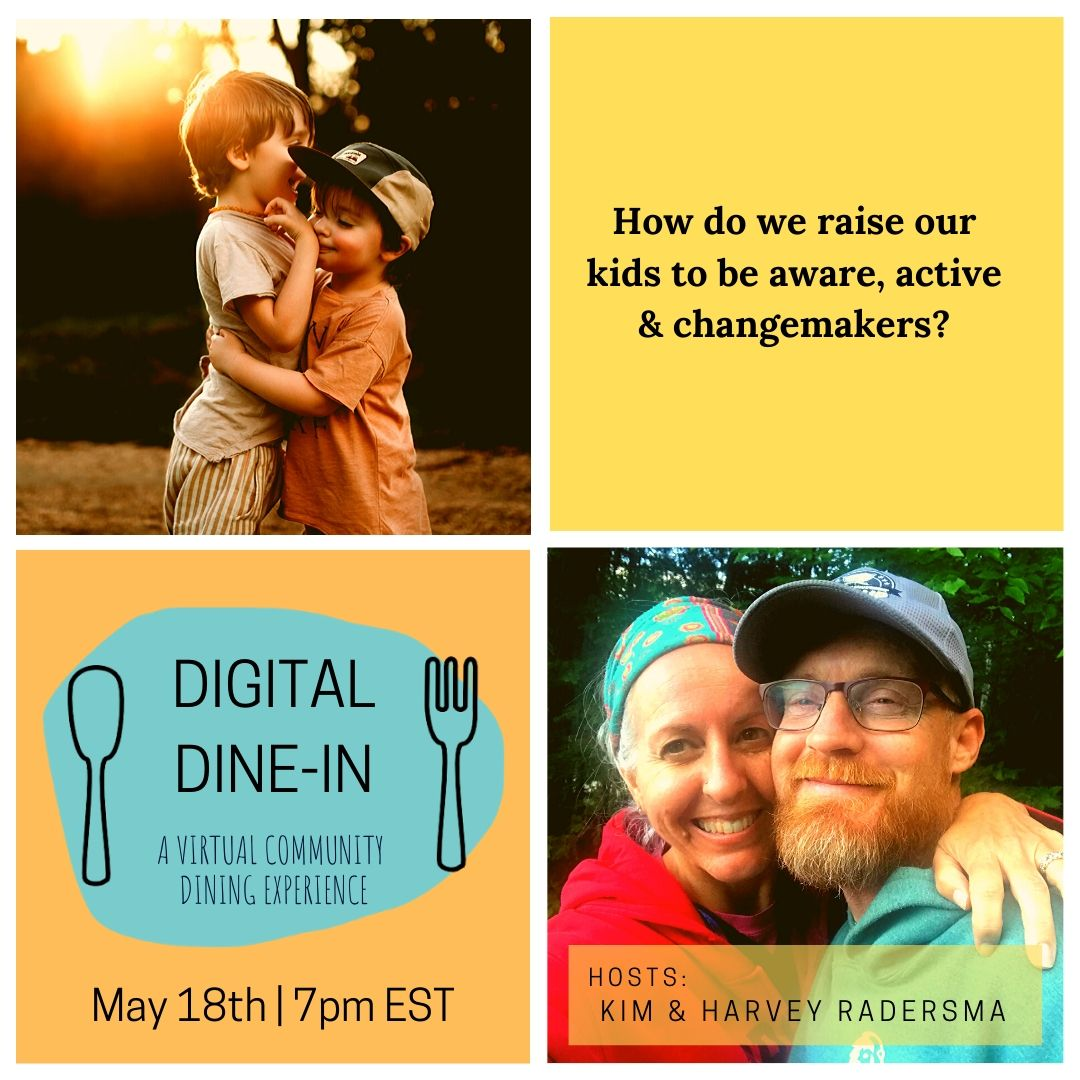 May 18 Digital Dine In Description
