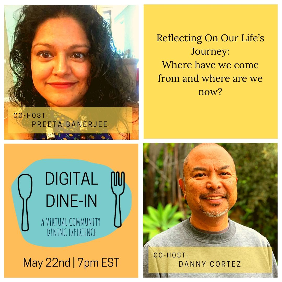 May 22 Digital Dine In Description