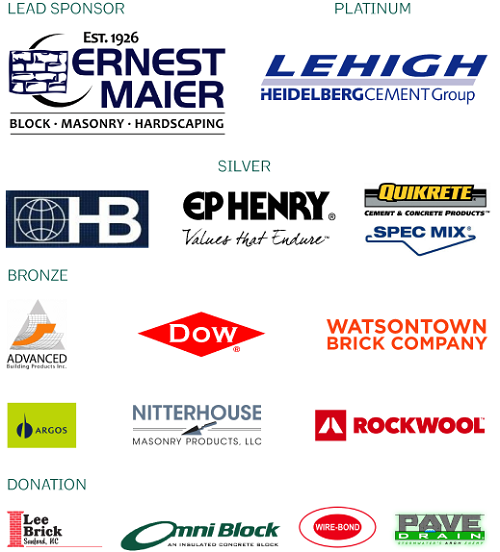 2019 Golf Outing Sponsors