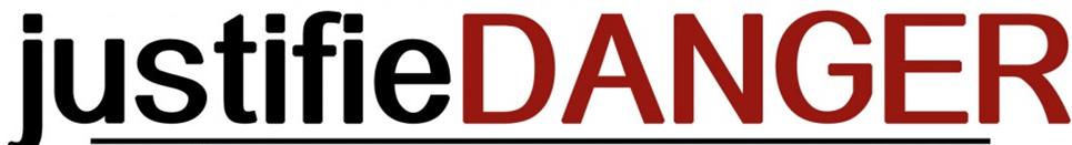 justified anger logo