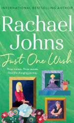 Just One Wish book cover