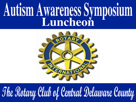 2013 Autism Awareness Symposium Luncheon    Hosted by The...