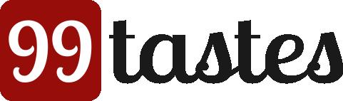 Logo 99tastes