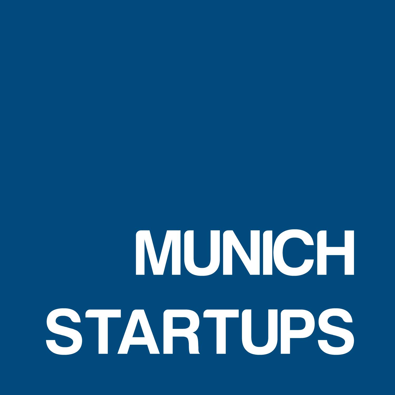 Logo Munich Startups