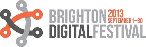 Brighton Digital Festival Logo
