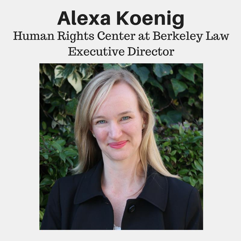 Alexa Koenig