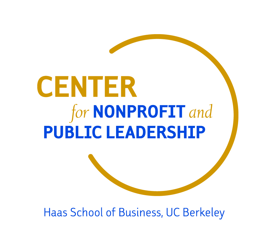 Center for Nonprofit and Public Leadership logo