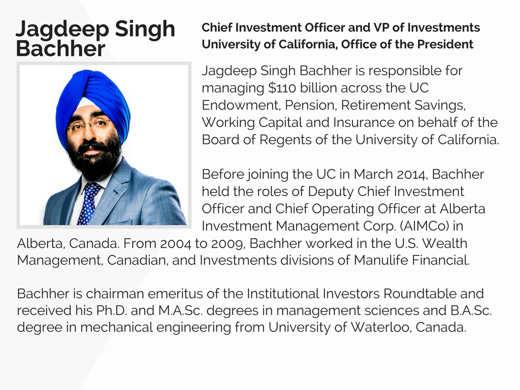 Jagdeep Singh Baccher