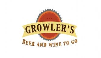 Growler's logo