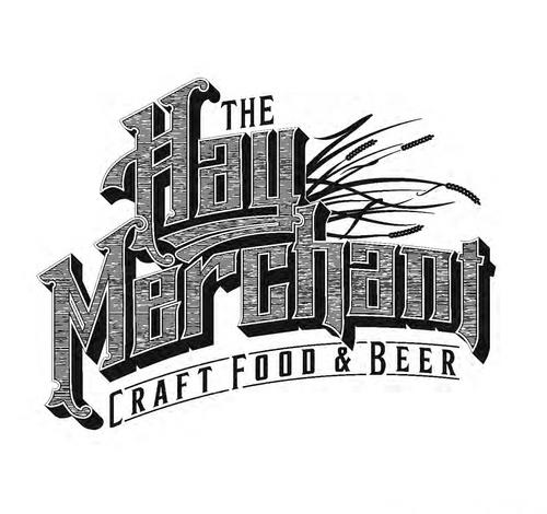 Hay Merchant logo