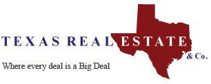 TX Real Estate logo