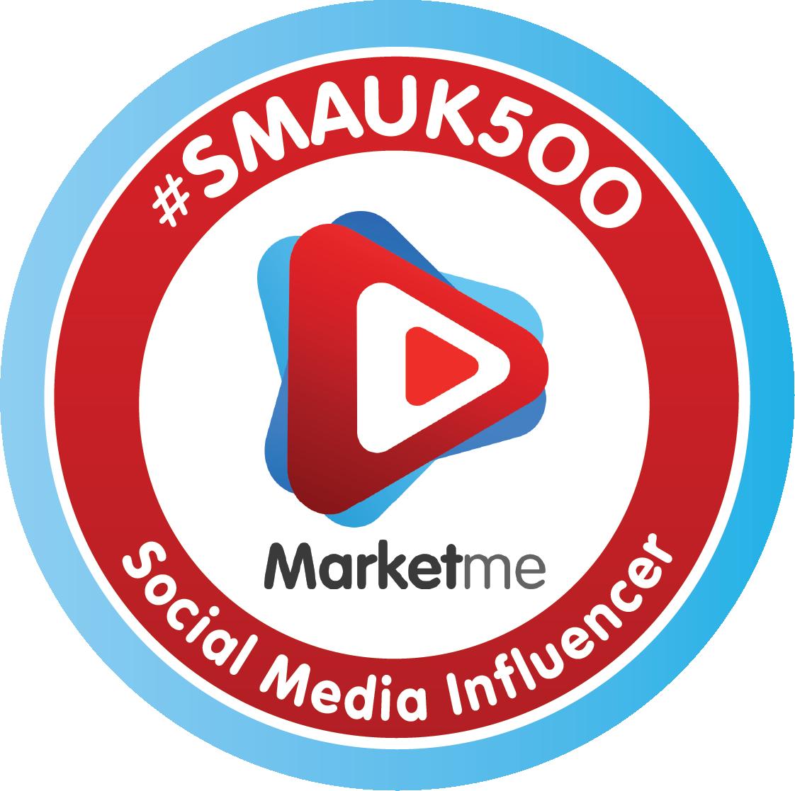 MARKETME TOP 50 UK SCOIAL MEDIA AGENCIES