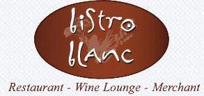 Bistro Blanc Logo