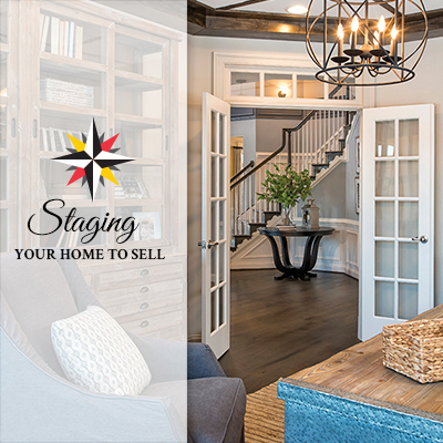 Emerald Homes Staging to Sell