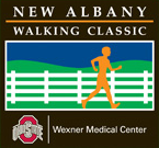 2013 New Albany Walking Classic