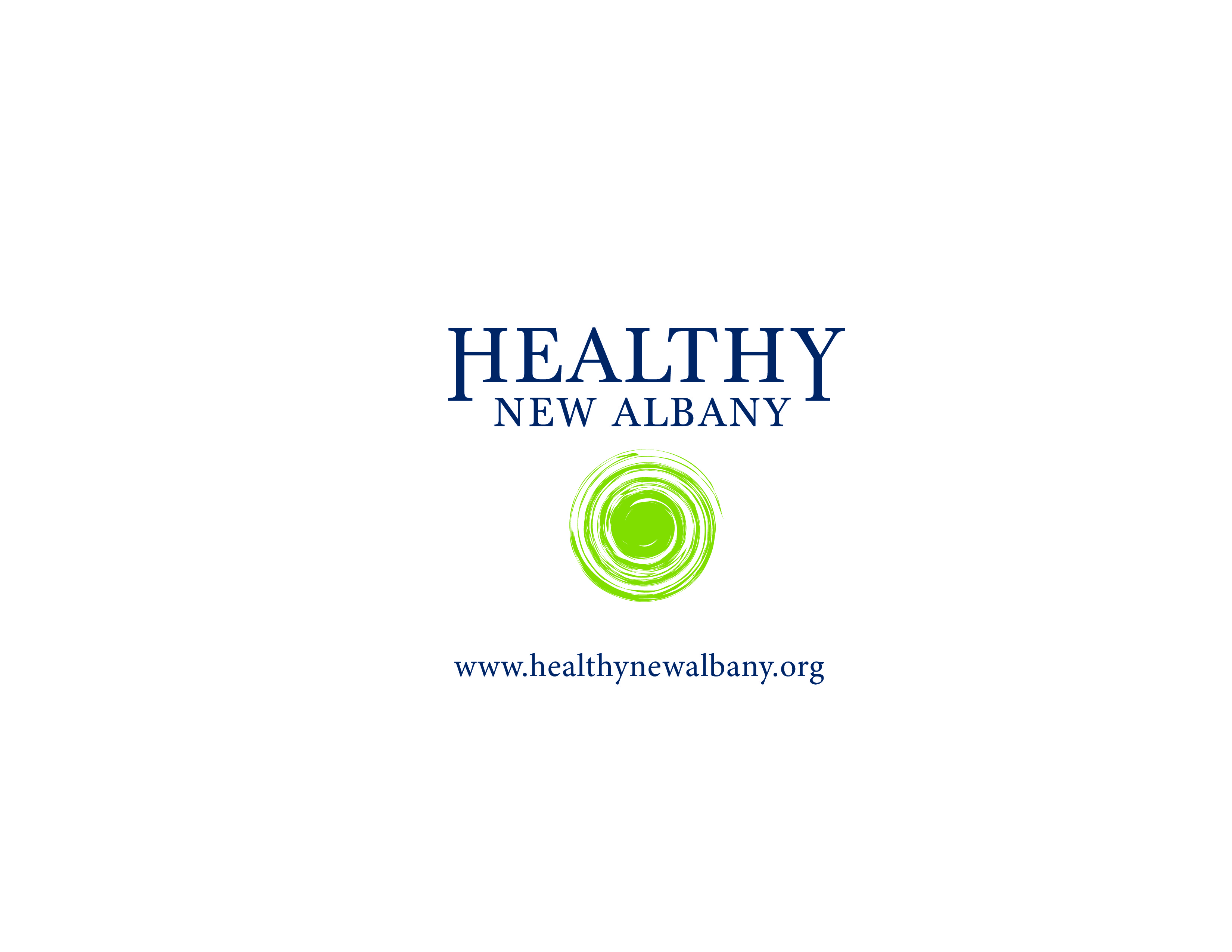 Healthy New Albany