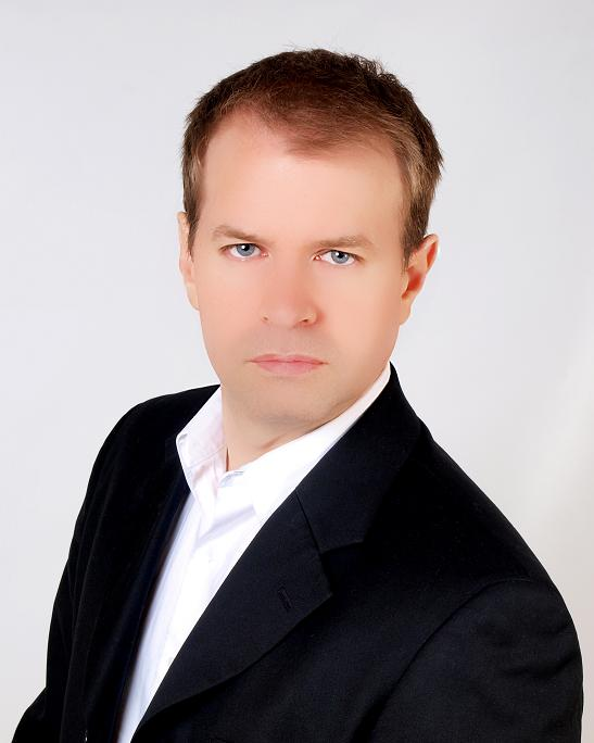 Dr. Jason Jerald