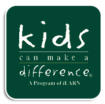 KIDS Can Make A Difference