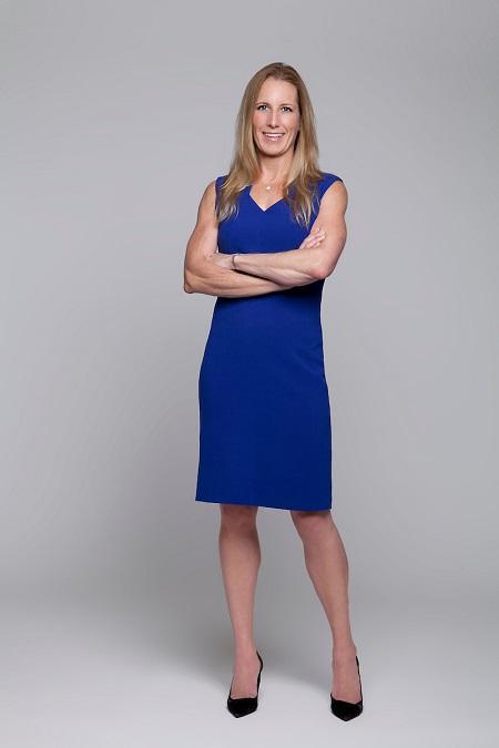 Kirsten Curry