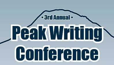 Peak Writing Conference Logo
