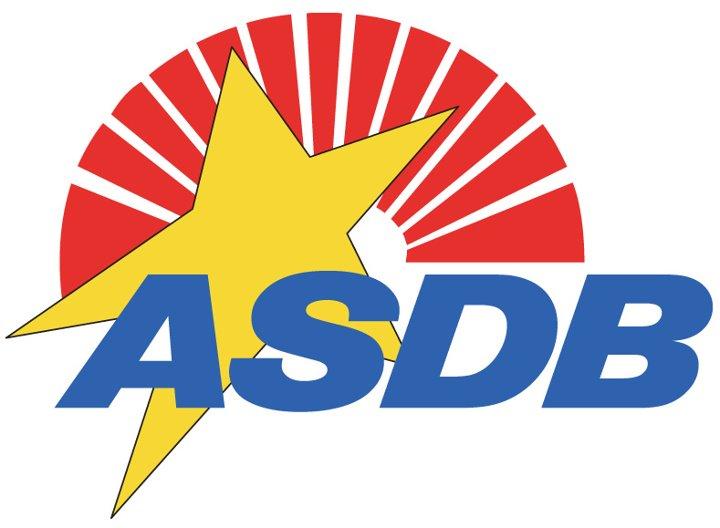 Arizona School for the Deaf Logo