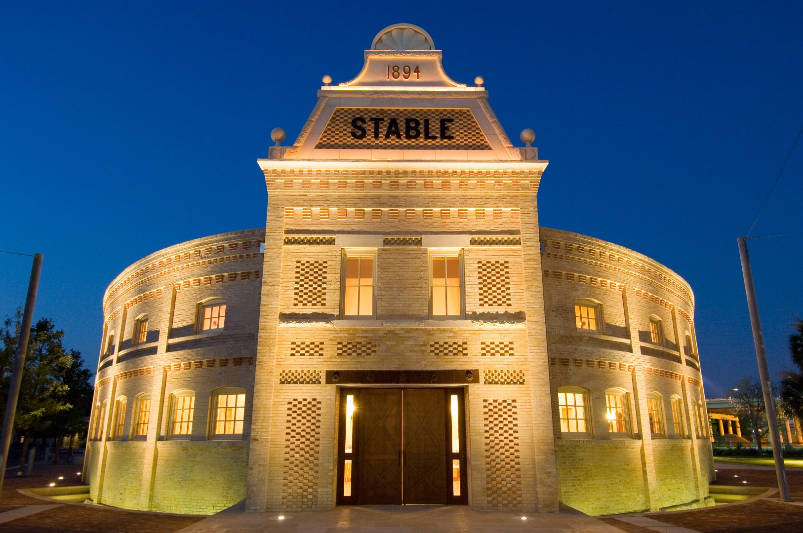 Pearl Stable Venue