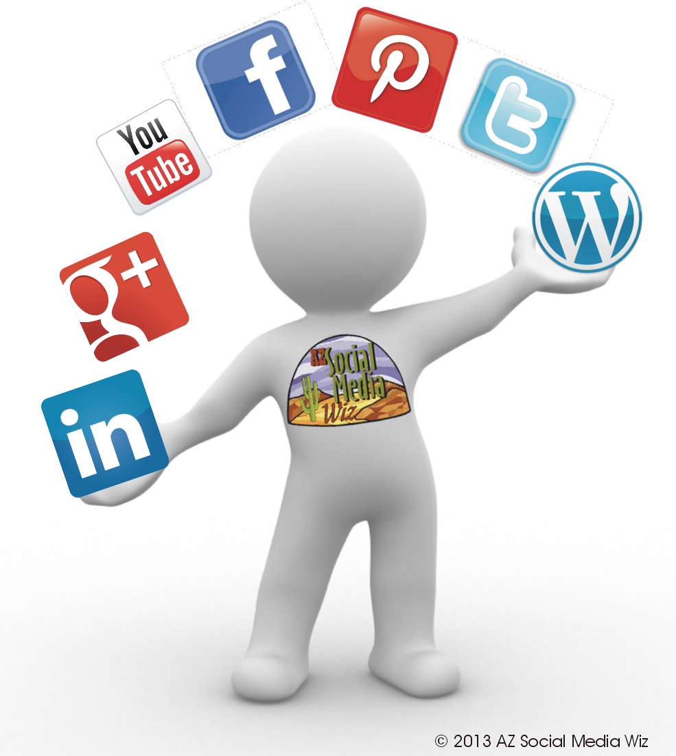 Manage your social media in 30 minutes a day!