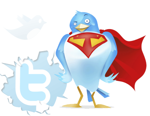 Learn to leverage the power of Twitter